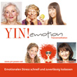 CD YIN! emotion; Ava G. Hauser