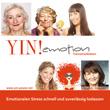 CD YIN! emotion; Ava G. Hauser
